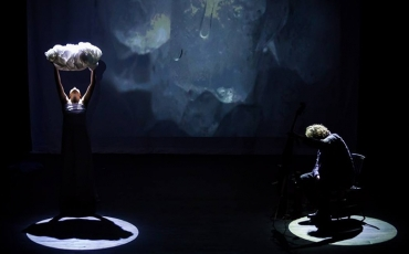 39. Łódzkie Spotkania Teatralne. Teatr obrazu -  Kutno 2016