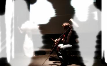 Rzym 2013 r., podczas Dalla Pologna w ramach Isola del Cinema